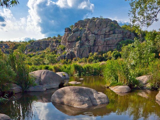 Отдых весной 2016: ТОП-5 интересных мест Украины