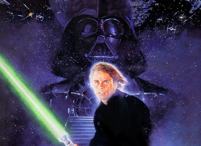 Звёздные войны. Эпизод VI: Возвращение джедая