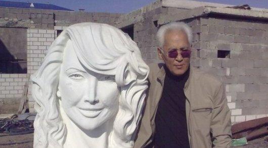Памятник Фриске