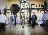 UFW: Презентація інсталяції LOZNEVA