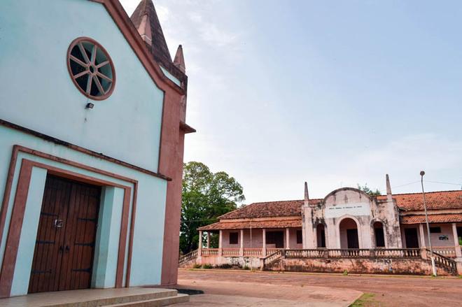 Гвінея-Бісау: чим зайнятися в найбіднішій країні світу