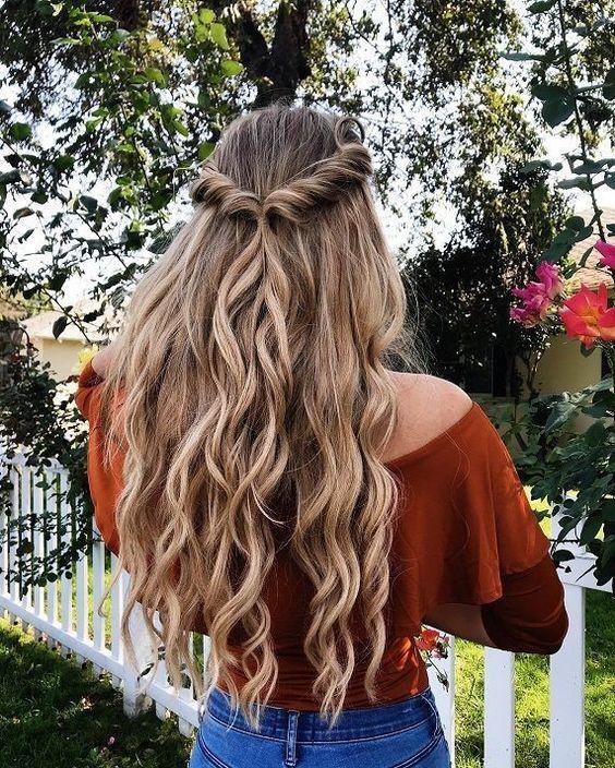 Шампунь по типу волос