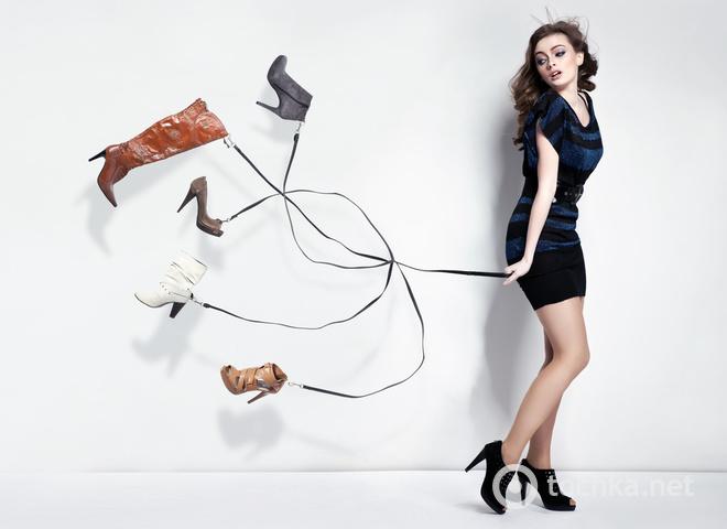 Розмір не має значення  як підігнати взуття під свою ніжку - tochka.net b0c9749114f22
