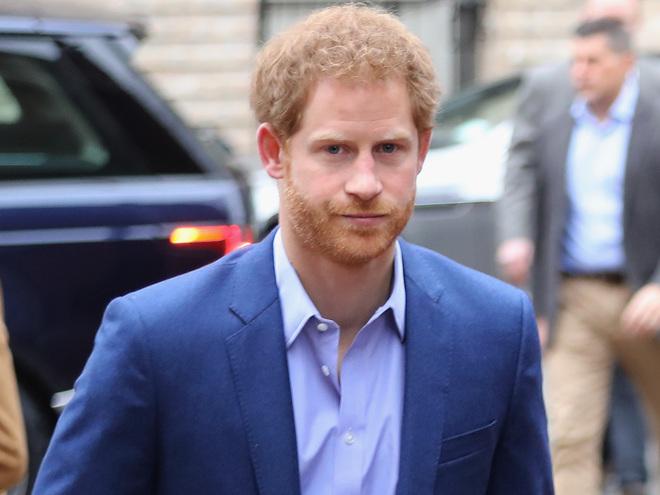 Принц Гарри | Prince Henry of Wales (COVER))