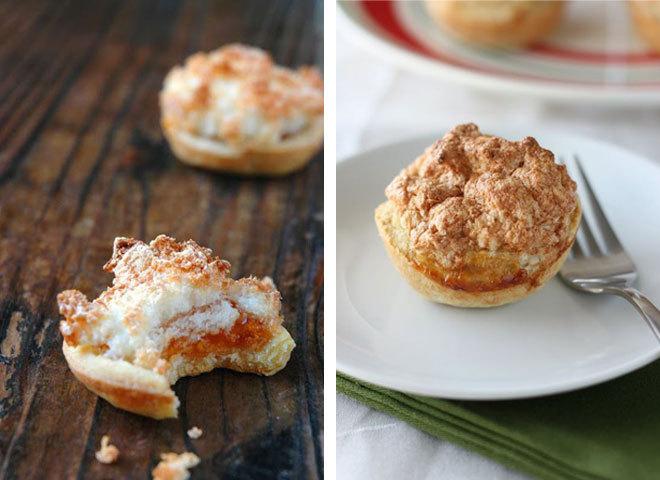 Печиво Герцога: рецепт