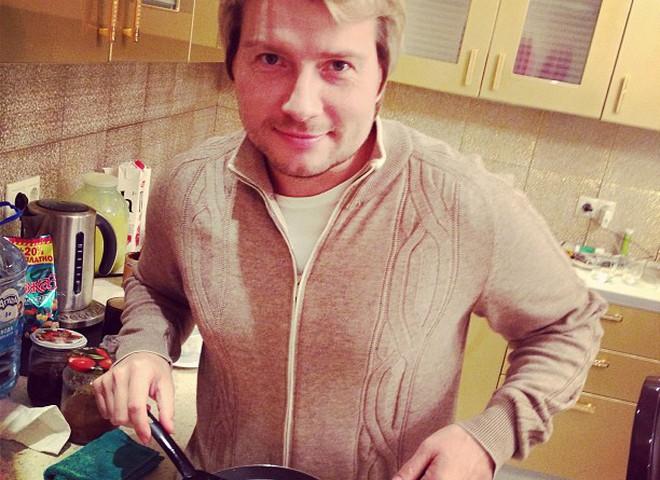Микола Басков