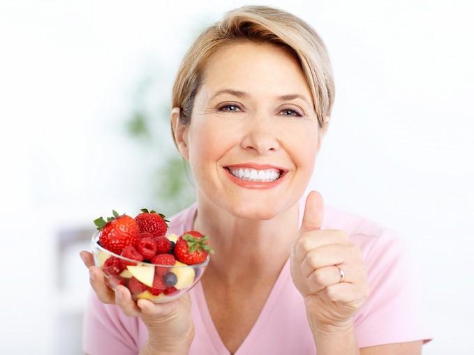 ягоди - найкраща дієта літа