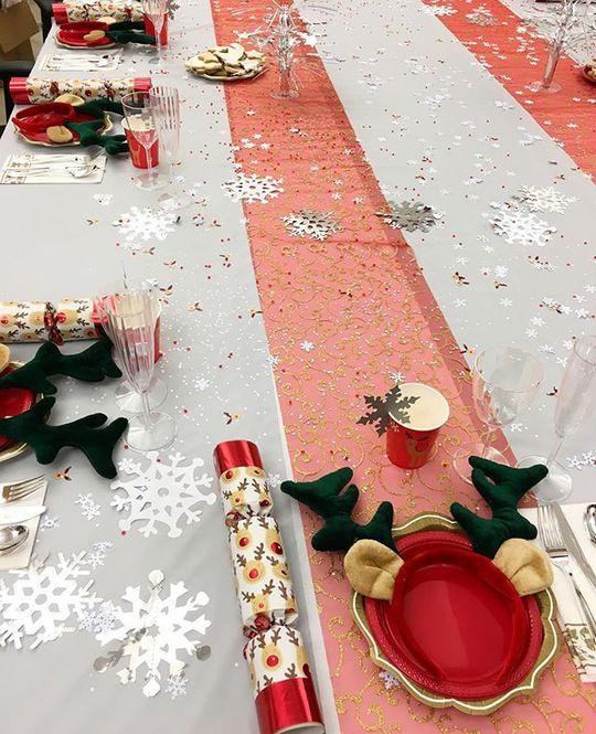 Як дизайнери відсвяткували Різдво
