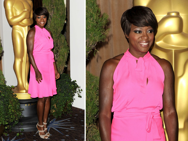Academy Awards Nominations Luncheon