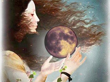 лунный календарь на ноябрь 2020