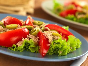 Салат на 8 Березня, Салати без майонезу, Літні салати: рецепти