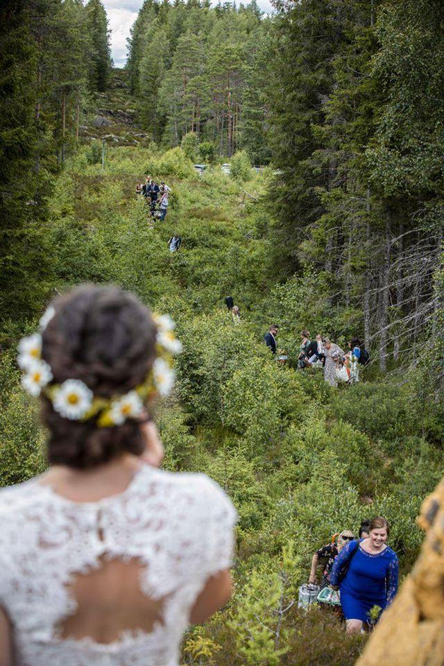 Ах эта свадьба: традиции бракосочетания разных народов