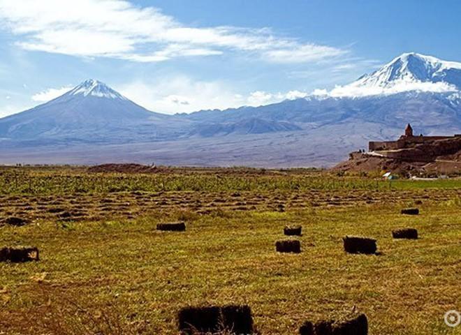 Вірменія