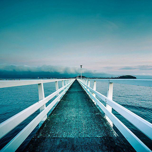 Неймовірна Нова Зеландія