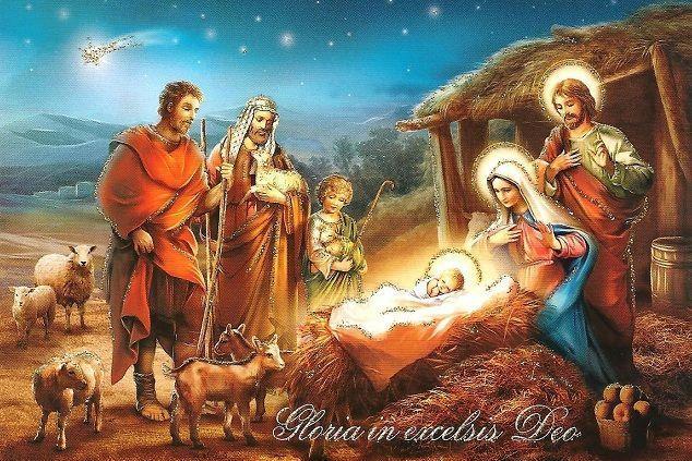 Поздравления с днем рождеством открытки с