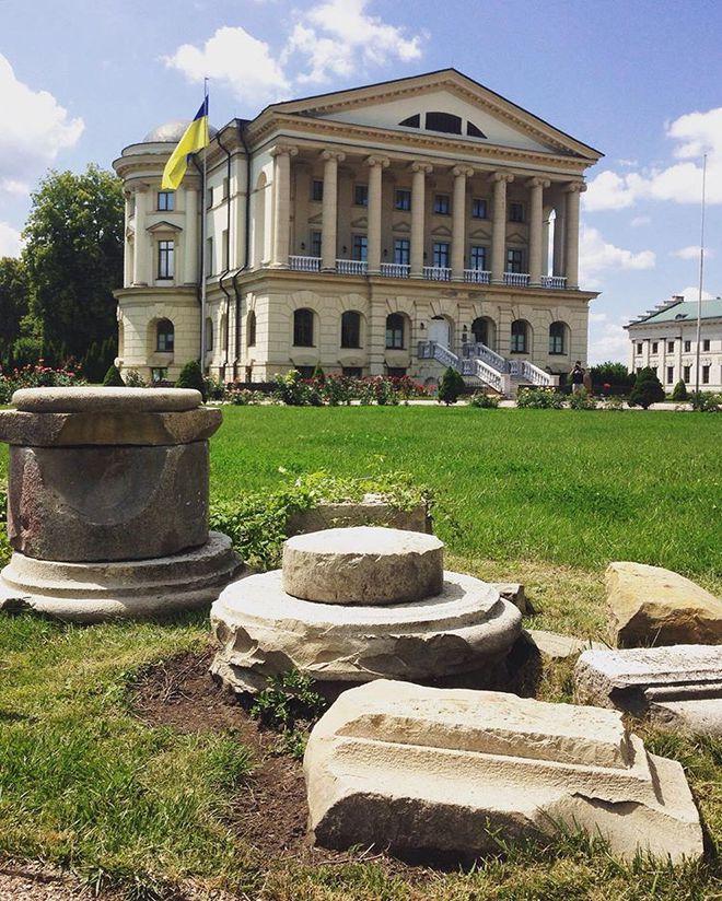 Тур вихідного дня: плануємо поїздку по таємничій Чернігівщині