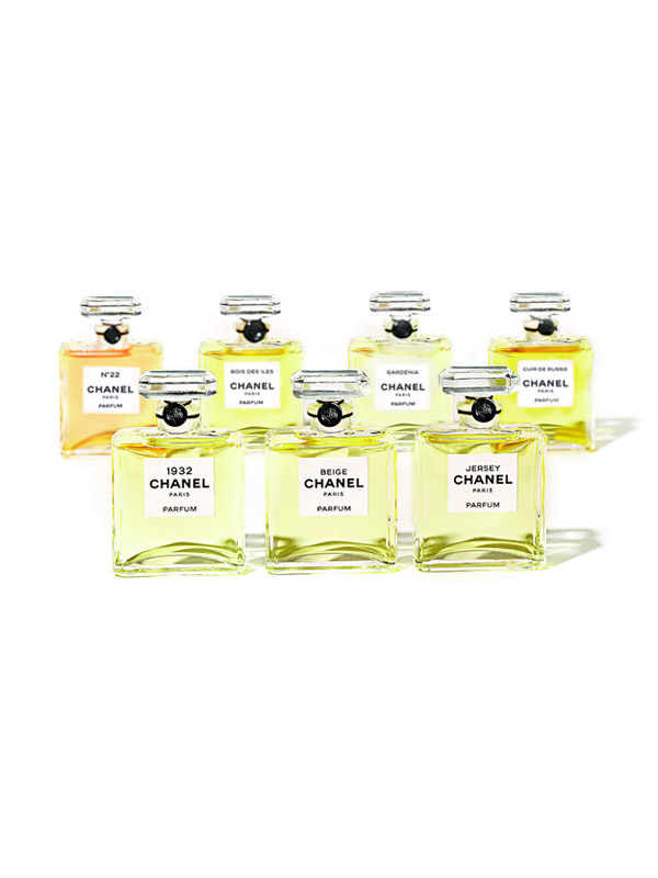 Колекційні аромати від найвідоміших парфумерів