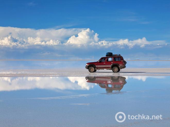10 стран, которые обязательно стоит посетить. Боливия