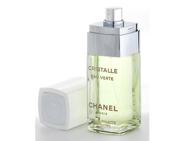 Представлений новий «Кристал» від Chanel