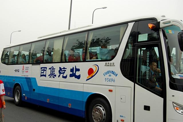 Автобусні тури по містах: Пекін, Китай