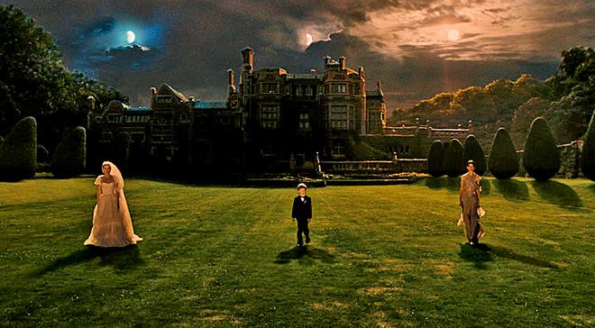 Где встретить конец света: замок Тьюлеом