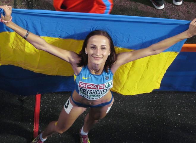 Наталія Прищепа