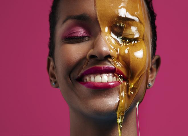 ТОП-5 масок для обличчя з меду