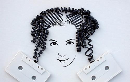 что делать со старыми касетами??