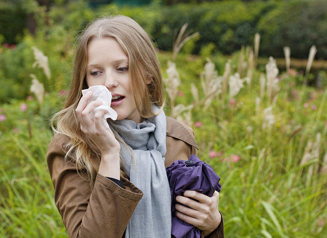 Как лечить аллергический ринит у детей и взрослых: советы аллергологов
