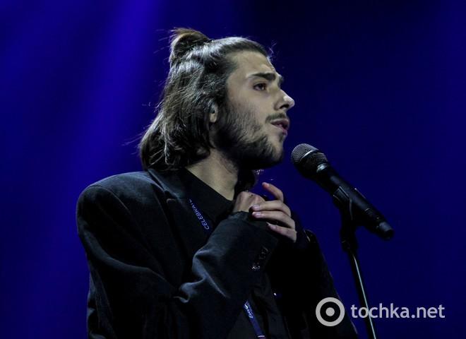 Евровидение 2017: генеральная репетиция