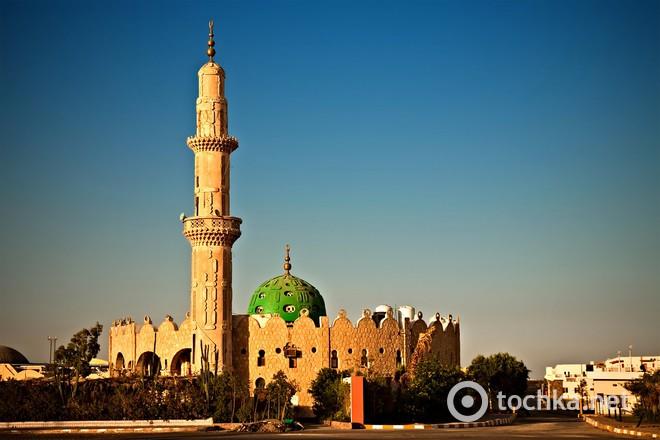 Відпочинок в Марокко