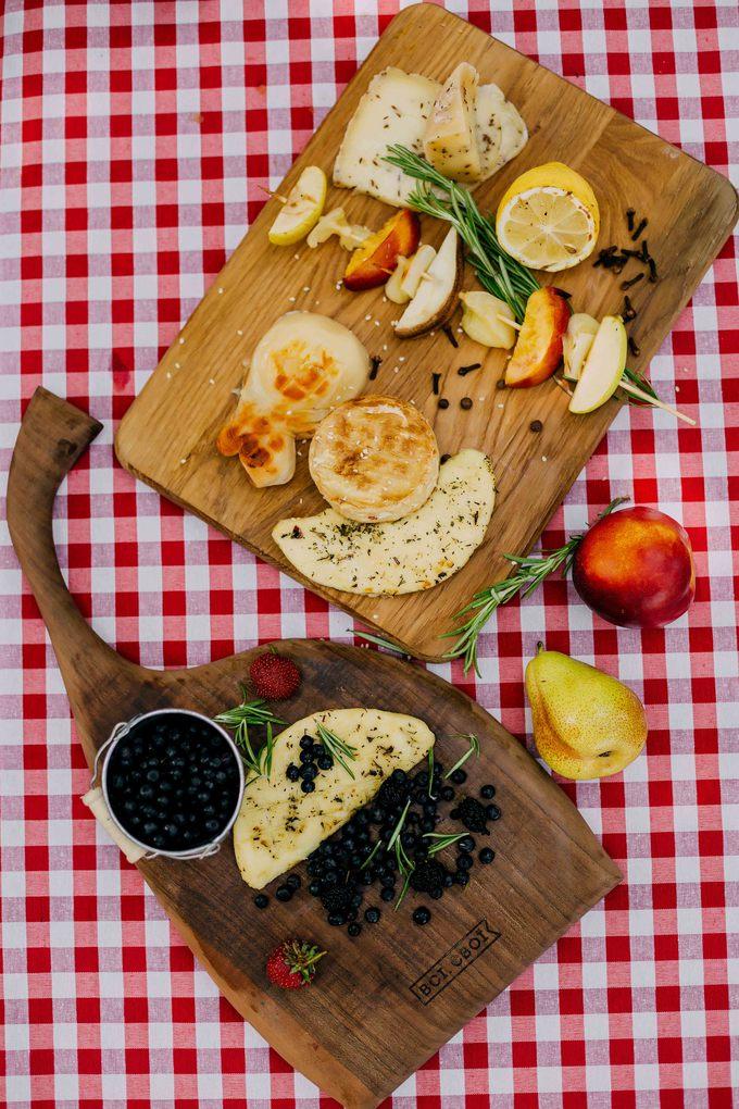 Лето, пикник, гриль: 8 продуктов, без которых не обойтись