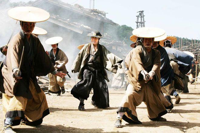 """""""13 убийц"""": честь и долг настоящих самураев"""