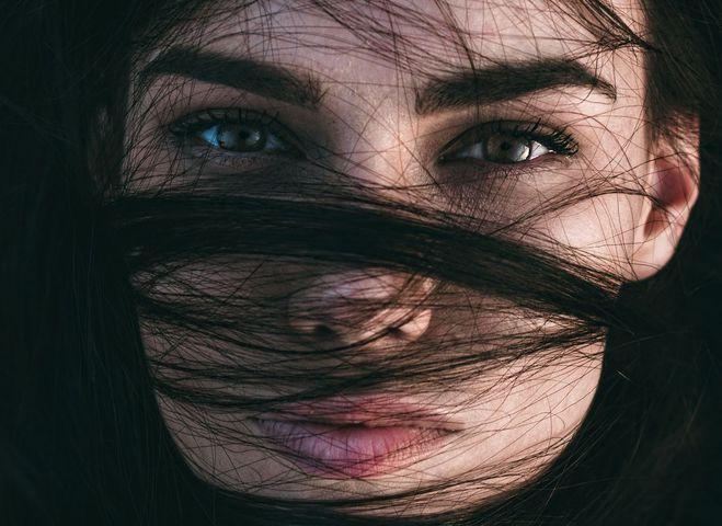 Восстановление волос после холодов