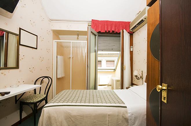 Категории гостиниц: 2-звезды