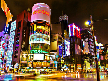 Визначено найкращі міста світу 2016 року