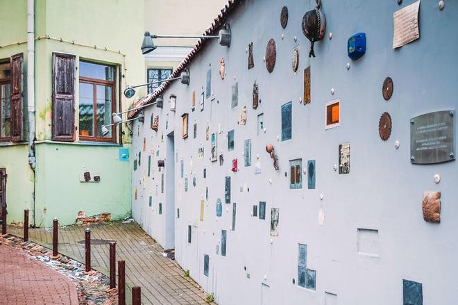 Гід по Вільнюсу: кращі ресторани і місця для шопінгу