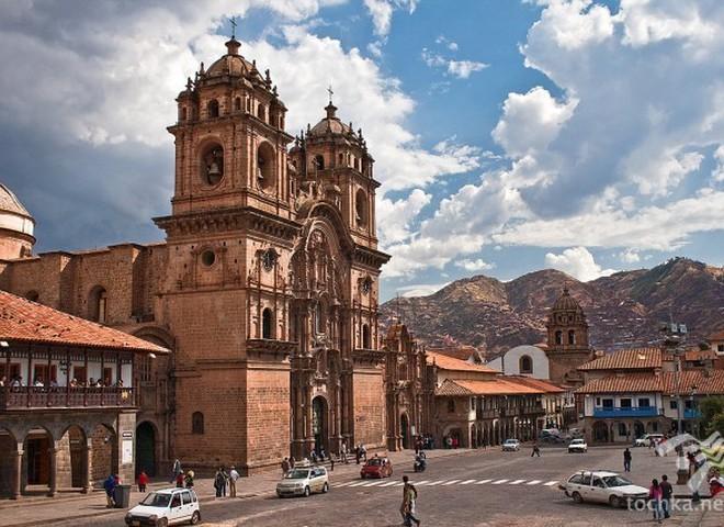 Перу на перший погляд: осіння подорож до імперії інків