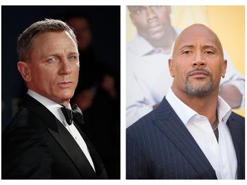 Самые большие гонорары голливудских звезд в 2021 году