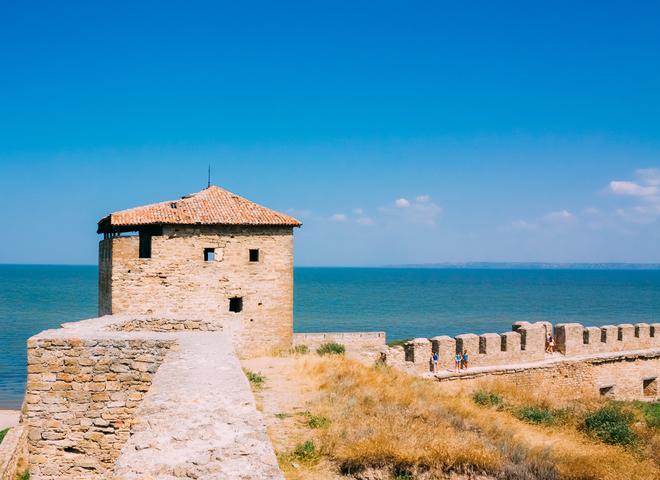Околиці Одеси: 5 місць, які варто відвідати