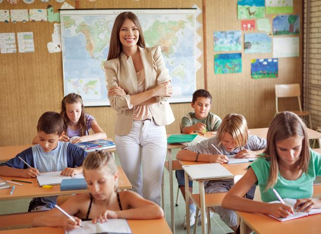 День учителя 2016