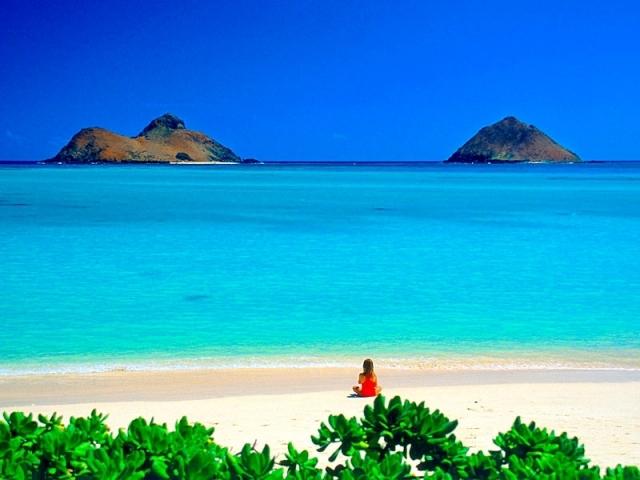 Найкращі пляжі світу: Гаваї