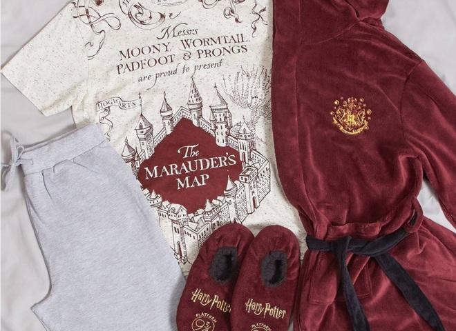 бренд Primark випустив тематичну колекцію одягу та аксесуарів