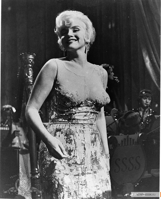 Топ-10 легендарных платьев Мэрилин Монро