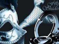 Маска и наручники