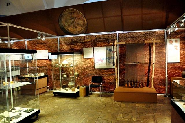 Музеи Варшавы: Национальный археологический музей в Варшаве