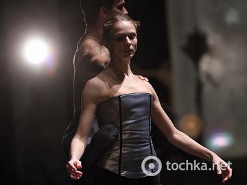 Интервью с балериной Лизой Чепрасовой
