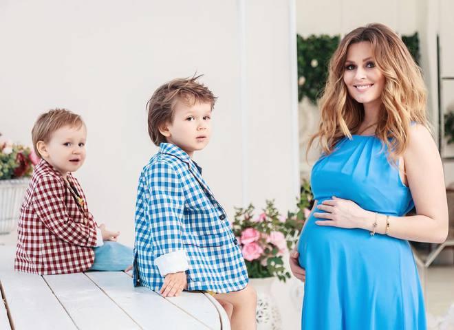 Мария Кожевникова сообщила пол своего ребёнка