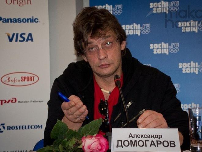 Театр им Моссовета Валерий Яременко