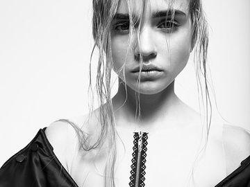 "Дарья Майстренко: ""Моделинг – это практика, а не теория"""